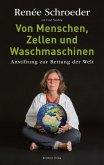 Von Menschen, Zellen und Waschmaschinen (eBook, ePUB)
