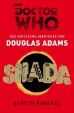 Doctor Who: SHADA (eBook, ePUB)