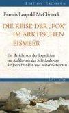 Die Reise der Fox im arktischen Eismeer (eBook, ePUB)