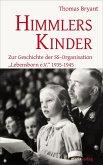 Himmlers Kinder (eBook, ePUB)