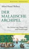 Der Malaiische Archipel (eBook, ePUB)