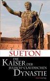 Die Kaiser der Julisch-Claudischen Dynastie (eBook, ePUB)
