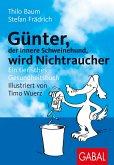 Günter, der innere Schweinehund, wird Nichtraucher (eBook, ePUB)
