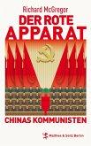 Der rote Apparat (eBook, ePUB)