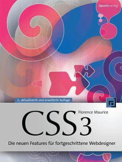 CSS3 (eBook, ePUB) - Maurice, Florence