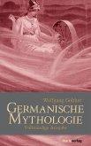 Germanische Mythologie (eBook, ePUB)