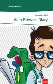 Alan Brown's Diary (eBook, ePUB)