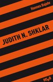 Judith N. Shklar (eBook, ePUB)