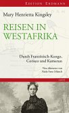 Reisen in Westafrika (eBook, ePUB)