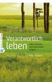 Verantwortlich leben (eBook, ePUB)