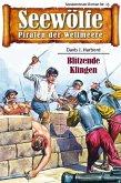 Seewölfe - Piraten der Weltmeere 15 (eBook, ePUB)