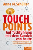 Touchpoints (eBook, ePUB)