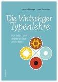 Die Vintschger Typenlehre (eBook, ePUB)