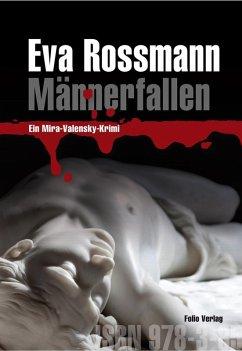 Mannerfallen / Mira Valensky Bd.15