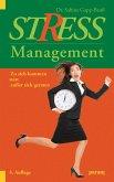 Stress-Management (eBook, ePUB)
