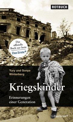 Kriegskinder (eBook, ePUB) - Yury Winterberg; Sonya Winterberg