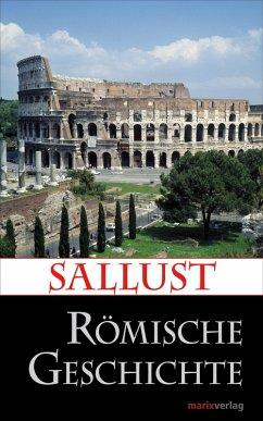 Römische Geschichte (eBook, ePUB) - Sallust