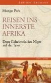 Reisen ins innerste Afrika (eBook, ePUB)