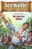 Seewölfe - Piraten der Weltmeere 18 (eBook, ePUB)