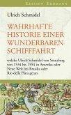 Wahrhafte Historie einer wunderbaren Schifffahrt (eBook, ePUB)