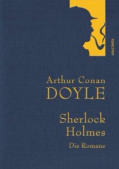 Arthur Conan Doyle: Sherlock Holmes - Die Romane (eBook, ePUB) - Doyle, Arthur Conan