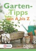 Gartentipps von A-Z (eBook, ePUB)