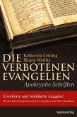 Die verbotenen Evangelien (eBook, ePUB)