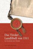 Das Tiroler Landlibell von 1511 (eBook, ePUB)