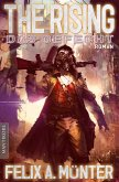 Das Gefecht / The Rising Bd.2 (eBook, ePUB)