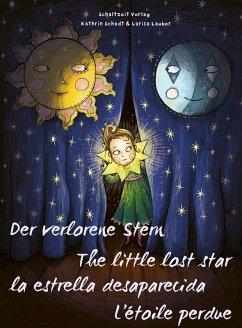 Der verlorene Stern (eBook, ePUB) - Schadt, Kathrin
