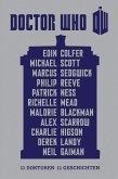 Doctor Who: 11 Doktoren, 11 Geschichten (eBook, ePUB)