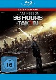 96 Hours - Taken 3 Extended Director's Cut