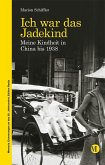 Ich war das Jadekind (eBook, ePUB)