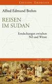 Reisen im Sudan (eBook, ePUB)