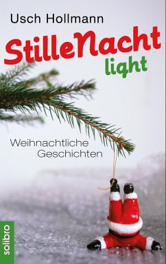 Stille Nacht light (eBook, ePUB) - Hollmann, Usch