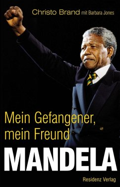 Mandela (eBook, ePUB) - Brand, Christo