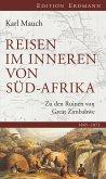 Reisen im Inneren von Süd-Afrika (eBook, ePUB)