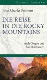 Die Reise in die Rocky Mountains (eBook, ePUB)