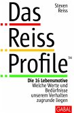 Das Reiss Profile (eBook, ePUB)