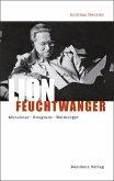 Lion Feuchtwanger (eBook, ePUB)