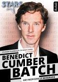 Benedict Cumberbatch - Die inoffizielle Biografie (eBook, ePUB)