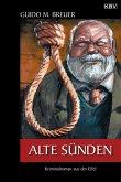 Alte Sünden / Opa Bertold Bd.5 (eBook, ePUB)