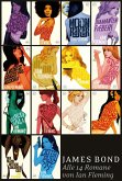 James Bond - Alle 14 Romane von Ian Fleming (eBook, ePUB)