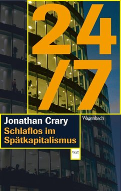 24/7 (eBook, ePUB) - Crary, Jonathan