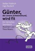Günter, der innere Schweinehund, wird fit (eBook, ePUB)