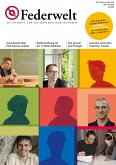 Federwelt 110, 01-2015 (eBook, PDF)