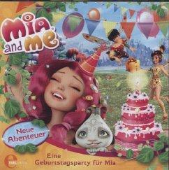 Mia and me, Neue Abenteuer - Eine Geburtstagspa...