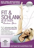 Body Mind Improvement - Fit & schlank in 28 Tagen (6 Discs)