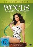 Weeds - Kleine Deals unter Nachbarn, Season Four (3 Discs)