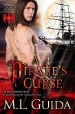 A Pirate's Curse (Legends of the Soaring Phoenix, #1) (eBook, ePUB)